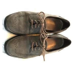 Mephisto Walking Shoes